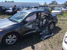 A Mexican citizen accused of severely injuring a 6-year-old boy in a DUI crash in California Saturday night had already been deported from the US no fewer than 15 times, according to Immigration and Customs Enforcement officials. The boy, Lennox Lake, was hospitalized with a major head injury after the crash, which happened just a block away from his home in San Diego, the BBC reports. He had been on his way home from a trip to Disneyland with his parents. Police say Constantino…