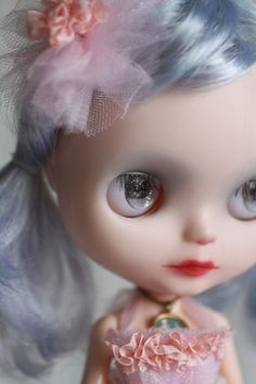 Eloise - A Mab Gril by mab graves, via Flickr