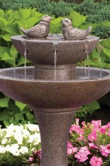 Beckett 35 Gal Plastic Patio Pond Pp1035 At The Home