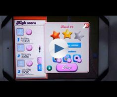 October 22nd, 2013 Candy Crush - Secrets to Winning the Game