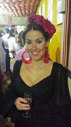 Flamencas de Portada 2014