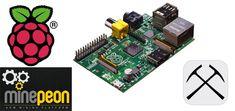 Configurer un Raspberry Pi comme mineur avec MinePeon et DualMiner [Tutoriel] http://bloguedegeek.net/2014/05/05/configurer-raspberry-pi-mineur-minepeon-dualminer-tutoriel/