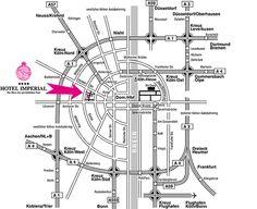 Hotel Imperial · Barthelstr. 93 · 50823 Köln. Wir freuen uns auf Ihren Besuch!