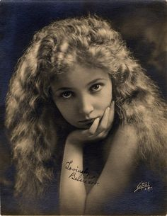 Bessie Love (September 10, 1898 – April 26, 1986) was an American motion picture actress who achieved prominence mainly in the silent films and early talkies.