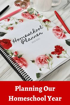 Homeschool Planning - how we plan our our whole year from September to August! Progress Report, Teaching Jobs, Raising, Homeschooling, September, Corner, Field Trips, Group, How To Plan