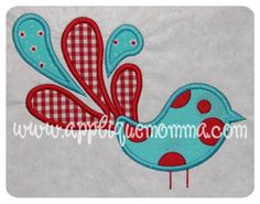 Applique Design