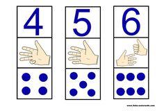 Compter sur les doigts
