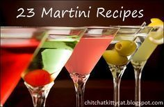 Get the best martini recipes to ever exist all in one spot! Get the best martini recipes to ever exist all in one spot! Pink Martini, Martini Party, Vodka Martini, Vodka Cocktails, Apple Martinis, Festive Cocktails, Refreshing Cocktails, Bar Drinks, Recipes