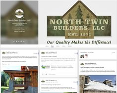 Are you on Google+? If you are I would like to connect with you there as well. ~ John    https://plus.google.com/+JohnVolkmann-custom-home-builder-wi-upper-michigan/posts   and  https://plus.google.com/u/0/b/108353470294165930250/+Northtwinbuilders/posts