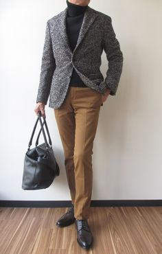 Mens Fashion Smart – The World of Mens Fashion Stylish Mens Outfits, Mens Style Guide, Mens Fashion Suits, Fashion Women, Men's Fashion, Blazer, Fashion Images, Gentleman Style, Jacket Style
