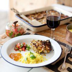 Bobotiesta on jokaisella paikallisella kokilla oma versionsa. Nauti Two Oceans -viinien kanssa.