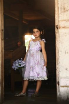 The online stores have made it easy for every parent to buy children's clothing sale. These charming apparels made by the high-end manufacturers are precisely designed to enhance the overall look of your child at affordable prices, Little Girl Dresses, Blue Dresses, Flower Girl Dresses, Summer Dresses, Toddler Outfits, Kids Outfits, Kids Clothes Sale, Kids Clothing, Little Princess