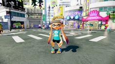 #Splatoon #NintendoWiiU #WiiU #Shooter #Inklings Para más información sobre #Videojuegos, Suscríbete a nuestra página web: http://legiondejugadores.com/ y síguenos en Twitter https://twitter.com/LegionJugadores