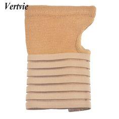 Vertvie Professional Elastic Sports Safety Wrist Support Sport Wristband Wrap Carpal Tunnel Tennis Wrist Bandage Brace Bandage