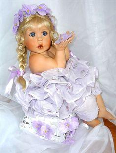 Виолетта - Фиалка