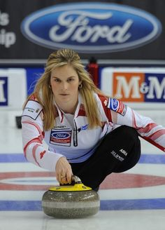 Zone in on the Home Teams - 2013 Tim Hortons Roar of the Rings – Canadian Olympic Curling Trials