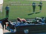 Where were JFK's children when he was assassinated? | Mail Online