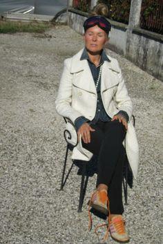 Bastoni di fashion : Sto aspettando l'inverno!
