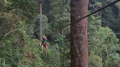 #zipline in #ChiangMai