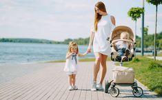 MODNE WÓZKI DZIECIĘCE DLA NOWORODKÓW 2018 Baby Strollers, Children, New Babies, Kids, Strollers, Sons, Child, Babies, Infant