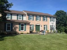 We install quality replacement windows.