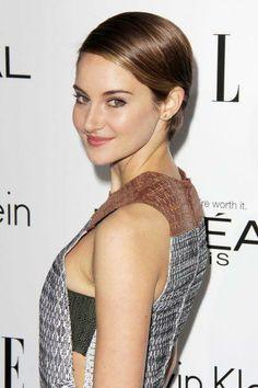 Shailene Woodley's best looks!