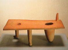 "Isamu Noguchi ""Three-Legged Vase"" 1952"