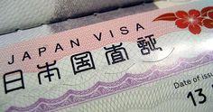 Japan Visa is avaliable in here ! #japan #visa #visawaiver #holiday #travelling #sakura #cherryblossom