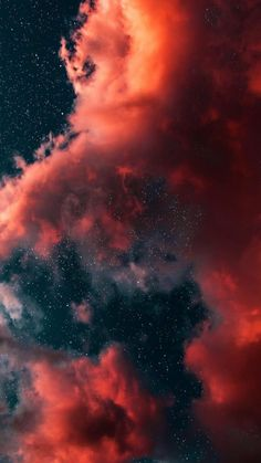 Space Clouds Probably the most beautiful wallpapers are here! We have selected lovely phone wallpapers Tumblr Wallpaper, Wallpaper Pastel, Night Sky Wallpaper, Cloud Wallpaper, Live Wallpaper Iphone, Homescreen Wallpaper, Sunset Wallpaper, Iphone Background Wallpaper, Aesthetic Pastel Wallpaper