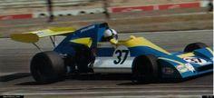 Patrick Dal Bo - Pygmée MDB 18 Cosworth Ford BDA - Écurie Shell Arnold - VII Deutschland Trophäe 1973 - V Jim Clark Gedächtnisrennen