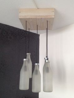 Slaapkamer ideeën on Pinterest  Photo Heart, Industrial Lamps and ...