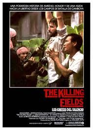 The Killing Fields by Roland Joffé.