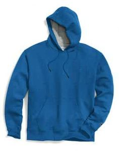Champion Men's Powerblend Fleece Pullover Hoodie Sure to achieve favorite hoodie status. Right away you`ll notice how plush and soft our Powerblend Fleece Mens Fleece, Fleece Hoodie, Hooded Sweatshirts, Pullover, Hoodies, Champion Store, Mens Activewear, Autumn Fashion Casual, Medium