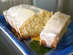 Vonnie's Sand Cake recipe