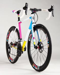 There are many different kinds and styles of mtb that you have to pick from, one of the most popular being the folding mountain bike. The folding mtb is extremely popular for a number of different … Mountain Bike Shoes, Mountain Biking, Paint Bike, Bicycle Painting, Road Bikes, Cycling Bikes, Cycling Art, Cycling Jerseys, Pallet Ideas