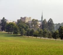 20 Best Equestrian Colleges in the United States: Berry College