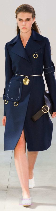 Céline Collection Spring 2015 Ready to Wear