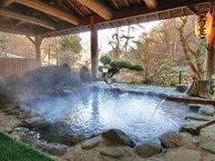 温泉で綺麗に!? 三大「美人の湯」・「美肌の湯」まとめ - NAVER まとめ Japanese Hot Springs, Outdoor Decor, Handicraft, Landscape