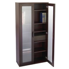 FREE SHIPPING! Shop Wayfair for Safco Products Company Apres Modular Storage Tall Cabinet - Great Deals on all Furniture products with the best selection to choose from!