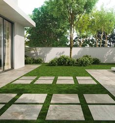 Are you thinking about #renovating the #garden and the #terrace? If you are considering giving a new style to you #outdoors areas, the new Atlas 20MM collection is a great idea.  #grespania #ceramics #tiles #flooring #floortiles #exteriors #porcelaintiles #gardendecoration #outdoorflooring #cerámica #jardín #azulejos #deco #homedeco #inspiring