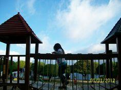 Parque del monumento a la Paz.
