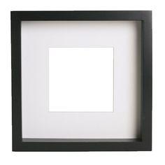 "RIBBA Frame - 9x9 "" - IKEA"