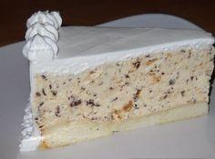 Recepti sa potpisom: Torta pahuljica