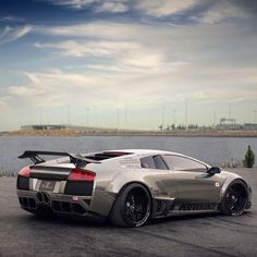 #Lamborghini #Merucilago #Custom #LBPerformance