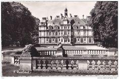 Trousse chateau - Delcampe.net