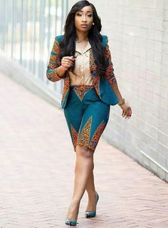trendy Ankara Styles are the most beautiful pieces of clothing. Ankara Styles is one of the hottest African fashion you need to wear. African Fashion Designers, African Inspired Fashion, African Print Fashion, Africa Fashion, African Fashion Traditional, African Print Clothing, African Print Dresses, African Fashion Dresses, African Dress