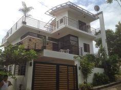 CEBU BROKERAGE: CEBU HOUSE FOR SALE FULLY FURNISHED : OVERLOOKING ...