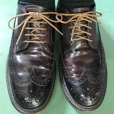 靴紐の結び方 パラレルとアンダーラップ 靴バカ.com Men Dress, Dress Shoes, Leather Boots, Derby, Oxford Shoes, Lace Up, Classy, Design, Fashion