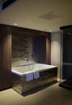 Relaxing Bathroom, Bathrooms, Bathtub, House, Standing Bath, Bathtubs, Bathroom, Home, Full Bath