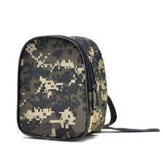 Cheap bag fishing, Buy Quality reel pouch directly from China outdoor sports Suppliers: Outdoors Sports Bag Fishing Reel Waist Bag Portable Fishing Reel MINI Bag Pocket Fishing Tackle Pouch Shoulder Sling, Shoulder Backpack, Fishing Tackle Bags, Fishing Tips, Fish In A Bag, Fishing Reels, Plein Air, Medium Bags, Portable